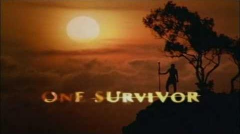 Survivor Borneo Intro