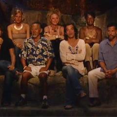 <i>Survivor: Panama</i> Jury.
