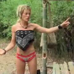 Ashley fighting with <a href=