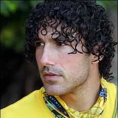 Ethan Zohn is a member of <a href=
