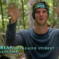 Brian gives a <a href=