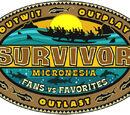 Survivor: Micronesia Fanfic