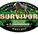Survivor: Gabon Fanfic