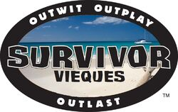 SurvivorViequesLogo