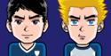 CS Martin and Leo