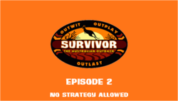 Outback Ep 2