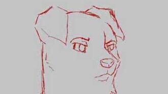 Short Sketch animation