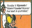 Don Persilos Y Vigoramba