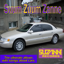Suum Zuum Zanne