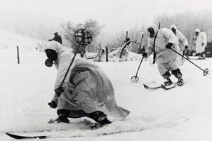 Svenskarna i Vinterkriget
