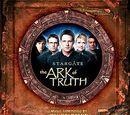 Stargate: The Ark of Truth soundtrack