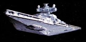 Imperator-class Mk. I Star Destroyer
