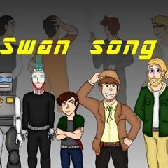 <b>The swan song crew</b> <a rel=