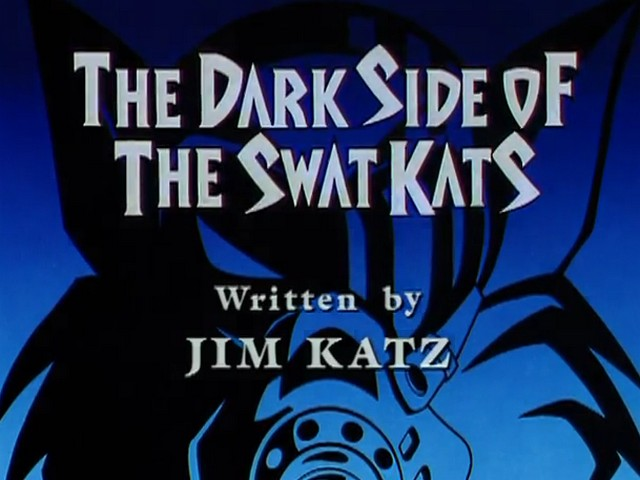 File:The Dark Side of the SWAT Kats.jpg