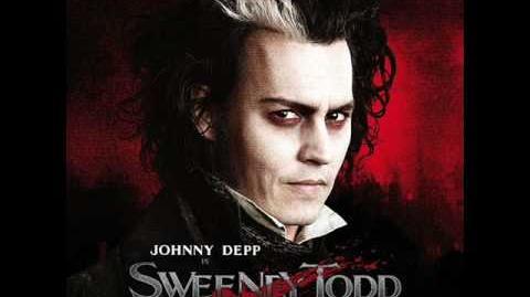 Sweeney Todd - Ladies in Their Sensitivities