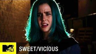Sweet Vicious (Season 1) 'Ophelia Meets Jules' Official Sneak Peek (Episode 1) MTV