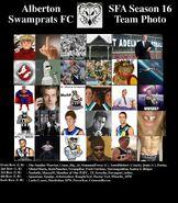 Swampies S16 Photo
