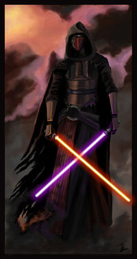 Revan s Return by tansy9