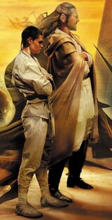 Obi-Wan Qui-Gon