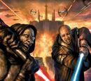 Angriff auf den Jedi-Tempel