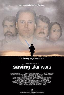 Savingstarwars