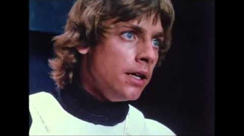 Star Wars - TV Spot 1
