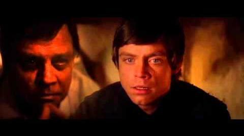 FAN TRAILER Star Wars Episode VII Trailer