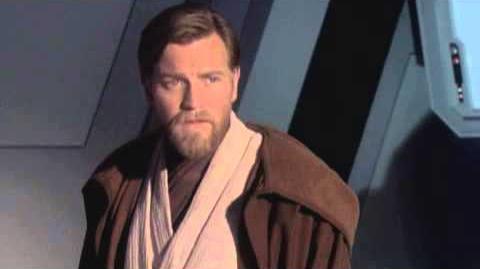 Revenge of the Sith - TV Spot - Jedi Action