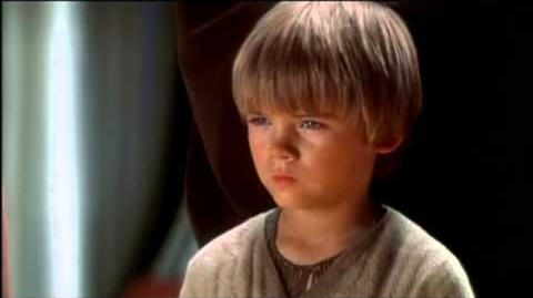 The Phantom Menace - TV Spots - One Destiny