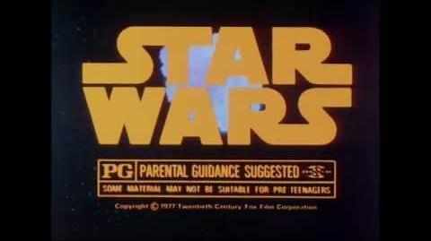 Star Wars - TV Spot 3