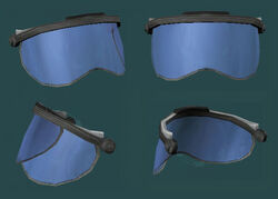 Special Edition Goggles n°1