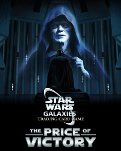 Swgtcg priceofvictory banner