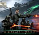 Threat of the Conqueror