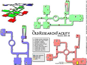 Oldresearchfacility