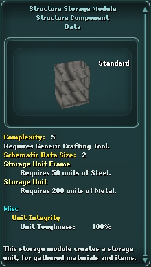 StructureStorageModule
