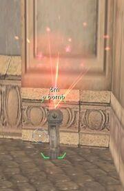 Legacy quest bomb