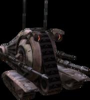 ATD (Snail tank)