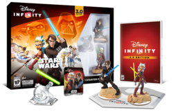 Disney INFINITY 3.0