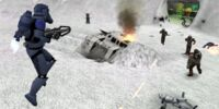 Renegade Squadron Battlefronts: Echo Base