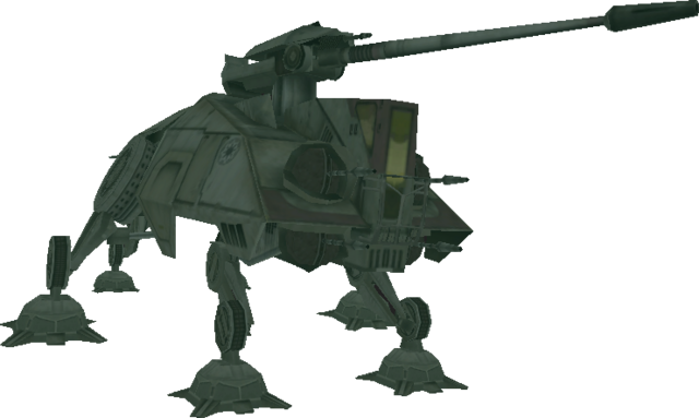 File:AT-TE Battlefront II.png