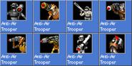 AntiAirTrooper icons