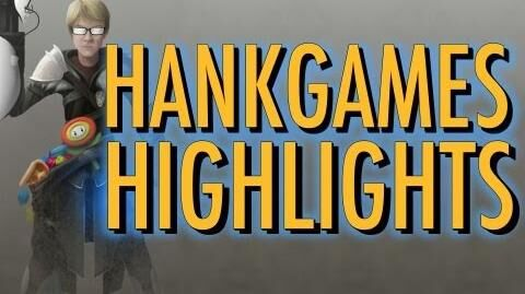 Hankgames Highlights Penalty Fails - John & Hank Play FIFA