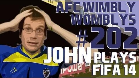 The End of the Season AFC Wimbly Womblys 202