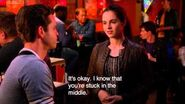 Switched at Birth - 4x11 Sneak Peek Bay at the Bar Summer Premiere on Mon, Aug 24 at 8pm 7c!