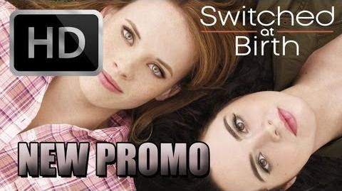 Switched at Birth 2x17 Promo Prudence Avarice Lust Justice Anger HD