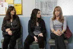 1x01 Police Station - Bay Kathryn Regina