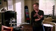 Switched at Birth - 3x20 (August 11 at 8 7c) Sneak Peek Toby & Tank