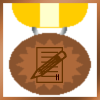 AwardBronze Grammar2