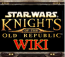 Star Wars: Knights of the Old Republic Wiki