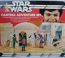 Cantina Adventure Set (38861)